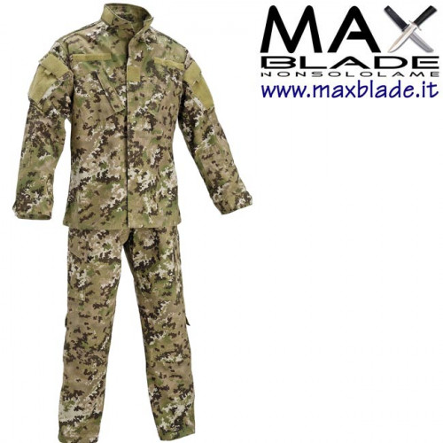 DEFCON 5 ACU Army Multiland Cotone
