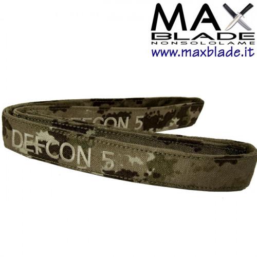 DEFCON 5 Cintura Nylon Multiland