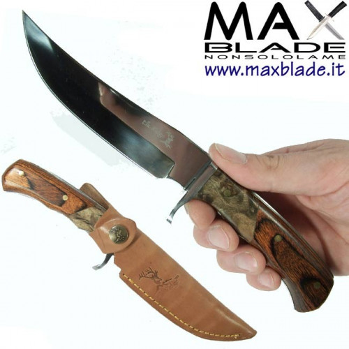 ELK RIDGE Double Wood Skinner