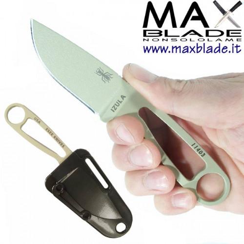 ESEE Knives Izula Desert TAN