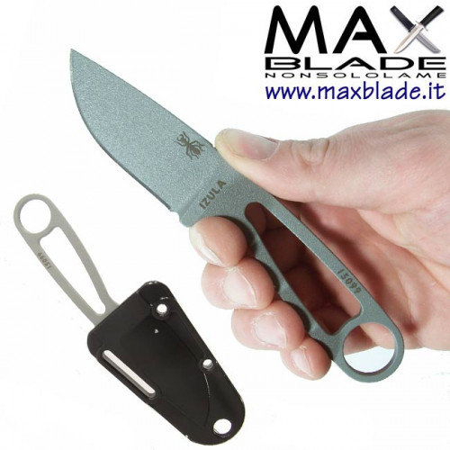 ESEE Knives Izula Grigio