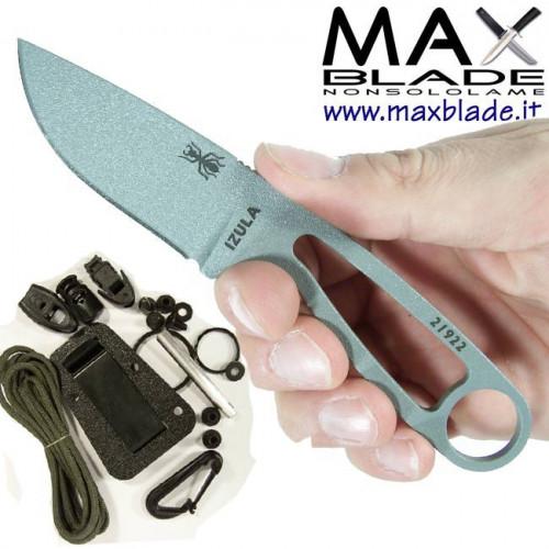 ESEE Knives Izula Grigio Survival Kit