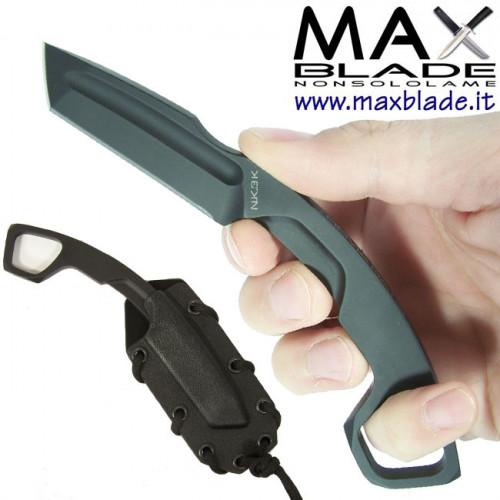 EXTREMA RATIO N.K.3K Neck Knife Black coltello