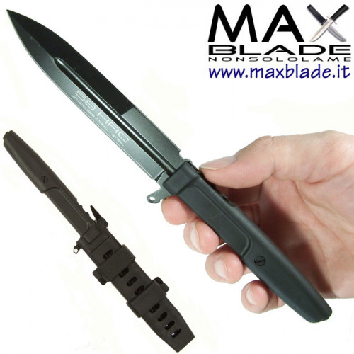 EXTREMA RATIO Requiem Black coltello militare tattico