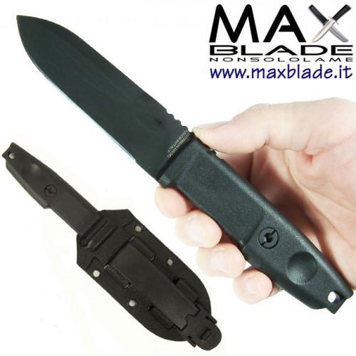 EXTREMA RATIO Scout Black coltello militare tattico