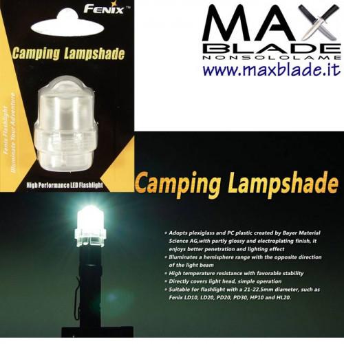 FENIX Diffusore Camping Lampshade PD-LD