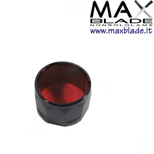 FENIX Filtro rosso per torce TK