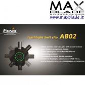 FENIX Porta torcia Cintura con Clip