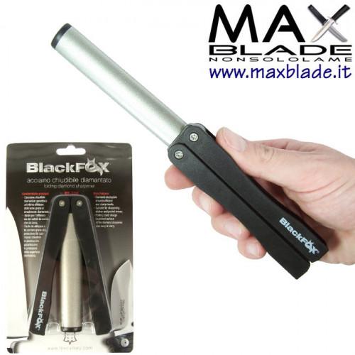 FOX BlackFox Affilatore portatile diamantato