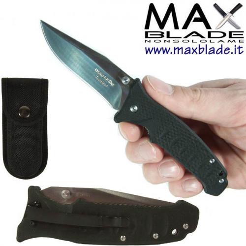 FOX Blackfox Tactical Knife BF114