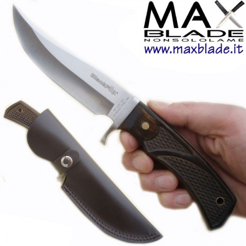 FOX Blackfox Hunting