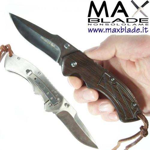 FOX Blackfox Pocket Hunting