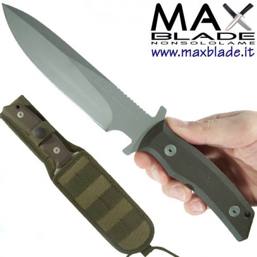 FOX E.T.K. Exagon Tactical Knives1661