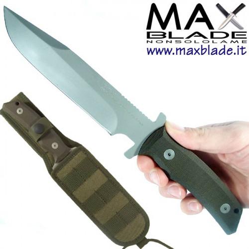 FOX E.T.K. Exagon Tactical Knives1663
