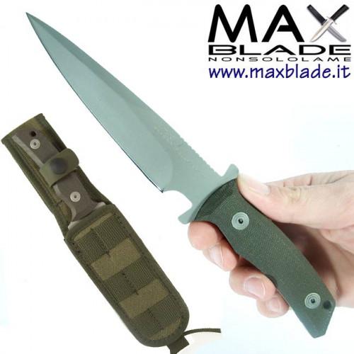 FOX E.T.K. Exagon Tactical Knives1665