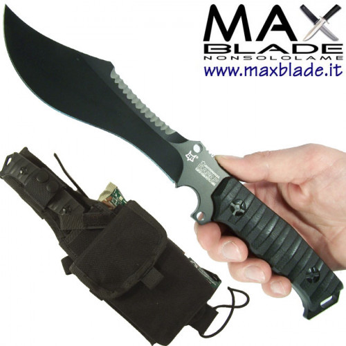 FOX Israeli Tracker Kapap Kit