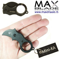 FOX Mini Ka Black portachiavi utility