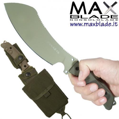 FOX Panabas Survival Kit Desert