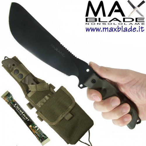 FOX Parang Buschraft Survival Kit
