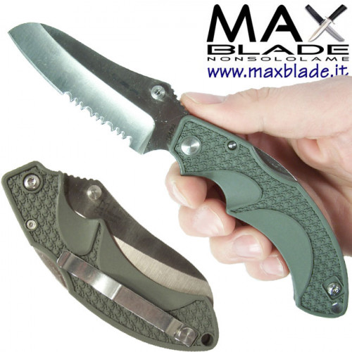 FOX USA Vitale Green