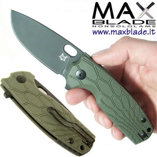 FOX Core OD Green By Vox