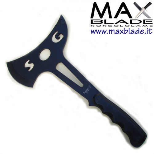 FUSION By Sog Battle Axe
