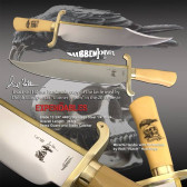GIL HIBBEN The Expendables Bowie