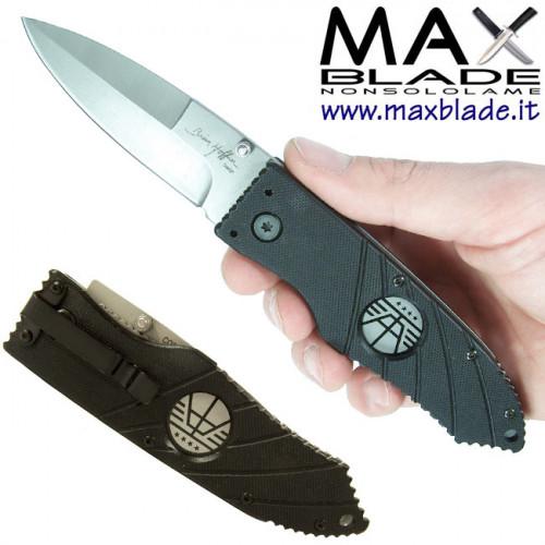 HOFFNER CQB Folding Knife