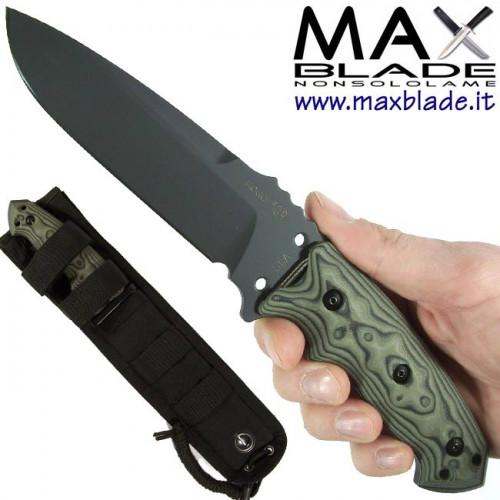 HOGUE EX F01 Tactical Knife 5
