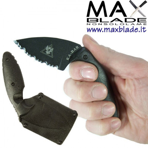 KA BAR TDI Law Knife