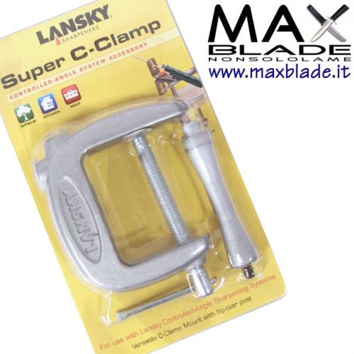LANSKY Super C Clamp