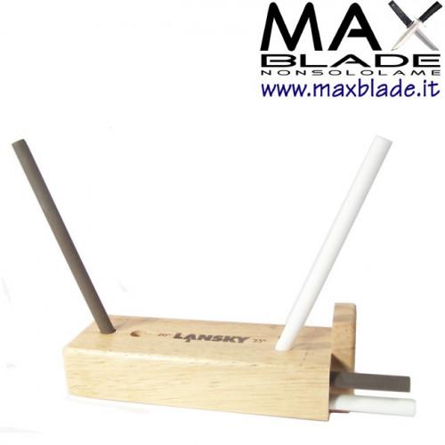 LANSKY affilatore Turn Box The Lux