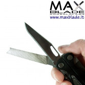 LEATHERMAN Charge ALX Pinza Multitool