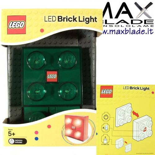 LEGO Mattone led