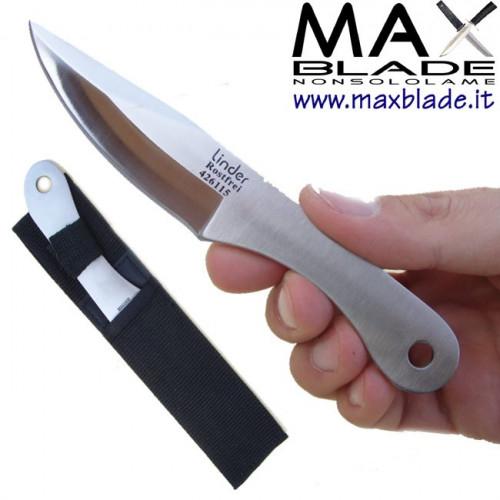 LINDER coltello da lancio piccolo