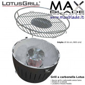 LOTUSGRILL Verde