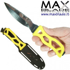 MAC Coltello SUB Mako Giallo