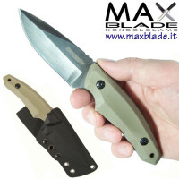 MAGNUM By Boker Desert Tactical