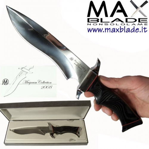 MAGNUM by Boker Collection 2008