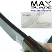 MAGNUM by Boker Collection 2011