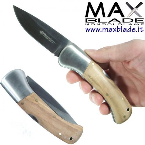 MASERIN Caccia legno acciaio