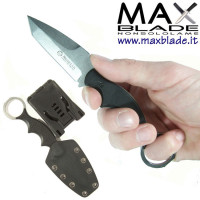 MASERIN Karambit Tanto Neck Knife coltello da collo