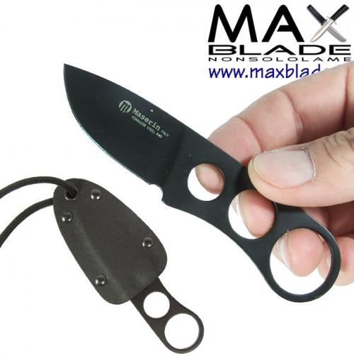 MASERIN Neck Knife coltello da collo