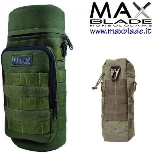 MAXPEDITION Bottle Holder 12 pollici