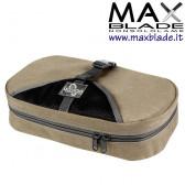 MAXPEDITION Tactical Toiletry Bag Kaki