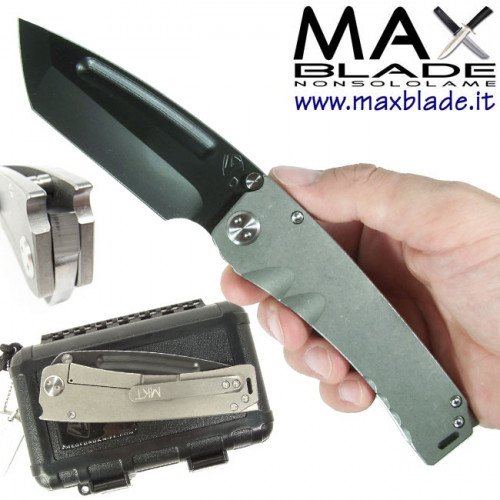 MEDFORD Marauder Frame Lock