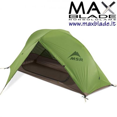MSR Tenda Hubba
