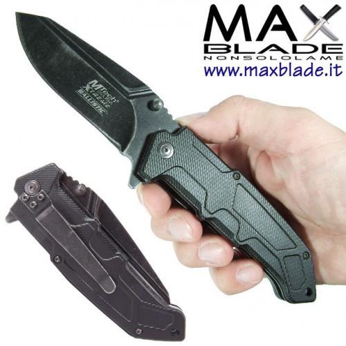 MTECH Xtreme Hogarth Tactical Black