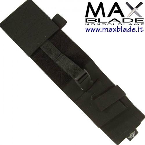 RADAR Cintura Fascia Elastica Porta Pistola