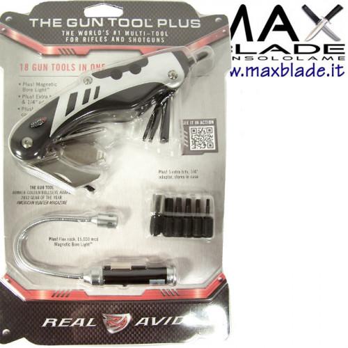 REAL AVID Gun Tool Plus